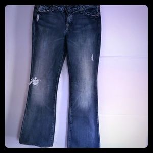 7 for all Mankind Jean's - Size 28